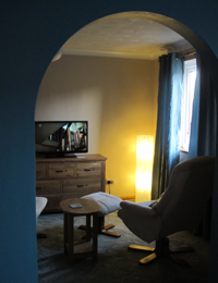 Lounge Area 0539