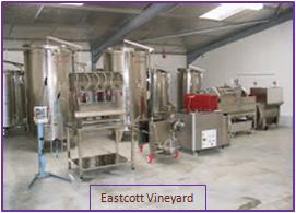 Eastcott Winery